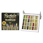 Crayola Portfolio Series Oil Pastels Assorted