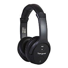Targus Bluetooth Wireless Over The Ear