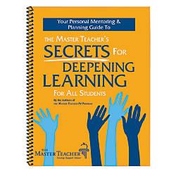 The Master Teachers Secrets For Deepening