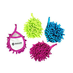 Frizzy Finger Duster 5 x 4