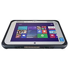 Panasonic Toughpad FZ M1CEAAXCM Tablet 7
