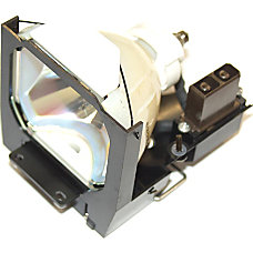 eReplacements SP LAMP LP770 Replacement Lamp