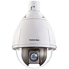 Toshiba Network Camera Color