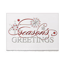 Personalized Holiday Cards With Envelopes Terrific