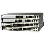 Cisco Catalyst 3750V2 48TS Stackable Ethernet