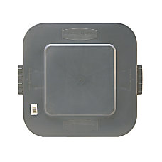 Rubbermaid Square Brute Lid 24 x