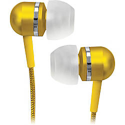 Coby Jammerz Platinum CVEM79SVR Earphone
