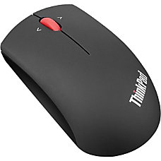 Lenovo ThinkPad Precision Wireless Mouse Midnight