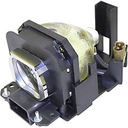eReplacements Compatible projector lamp for Panasonic