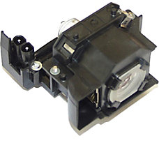 eReplacements V13H010L33 ER Replacement Lamp