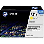 HP 641A Yellow Original Toner Cartridge