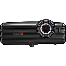 Viewsonic Pro8520HD 3D Ready DLP Projector