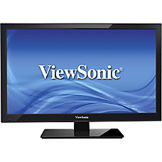 Viewsonic VT2406 L 236 1080p LED