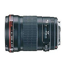 Canon EF 135mm f2L USM Telephoto