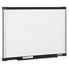 Lorell Magnetic Dry erase Board 48