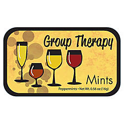 AmuseMints Sugar Free Mints Group Therapy