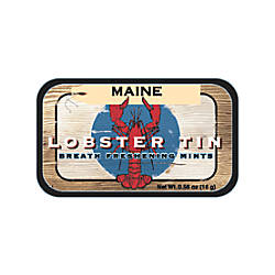 AmuseMints Destination Mint Candy Maine Lobster