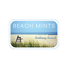 AmuseMints Destination Mint Candy Bethany Beach