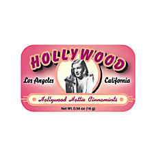 AmuseMints Destination Mint Candy Hollywood Hottie