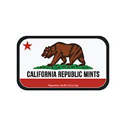 AmuseMints Destination Mint Candy California Republic