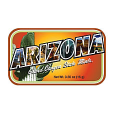 AmuseMints Destination Mint Candy Arizona 056