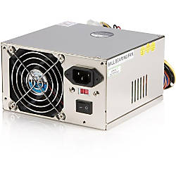 StarTechcom Professional Computer Power supply with