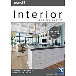 Punch Interior Design v19 for PC