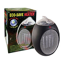 Cozy Products Eco Save Compact Heater