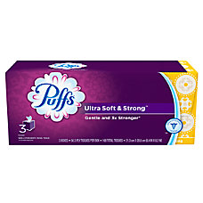 Puffs Ultra Soft And Strong 2