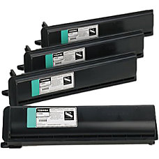 Toshiba T2320 Black Laser Toner Cartridge