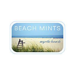 AmuseMints Destination Mint Candy Myrtle Beach