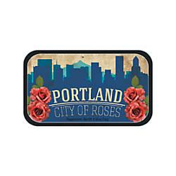 AmuseMints Destination Mint Candy Portland Roses
