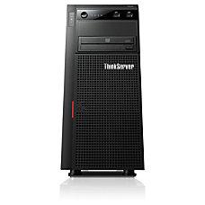 Lenovo ThinkServer TD340 70B7S00600 Tower Server