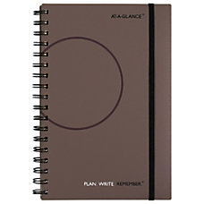 AT A GLANCE 2016 Planning Notebook