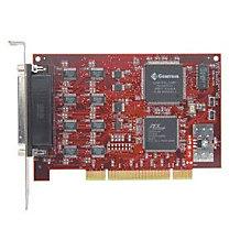 Comtrol RocketPort Universal PCI Octa DB25