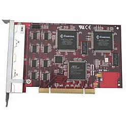 Comtrol RocketPort Universal PCI 8J Serial