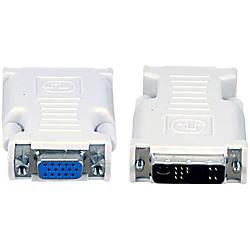 Avocent DVI I to VGA Adapter