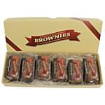 Barrys Gourmet Brownies Peanut Butter Chocolate