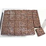 Barrys Gourmet Brownies Sliced Slab Brownies