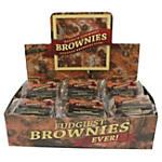 Barrys Gourmet Brownies Double Chocolate Chunk
