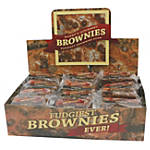Barrys Gourmet Brownies Double Chocolate Chunk