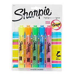 Sharpie Accent Generation Highlighters Assorted Pack