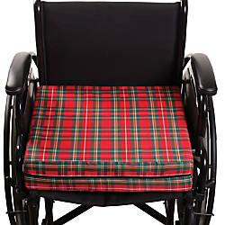 DMI Foam Wheelchair Cushion 3 H