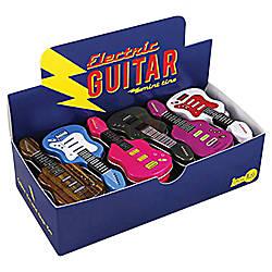 AmuseMints Destination Mint Candy Electric Guitar