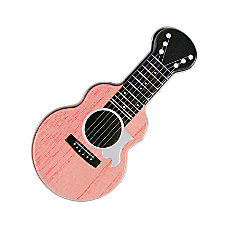 AmuseMints Sugar Free Mints Acoustic Guitar