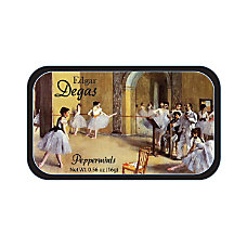 AmuseMints Sugar Free Mints Degas Dance