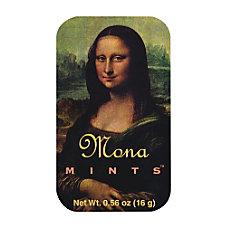 AmuseMints Sugar Free Mints Mona 056