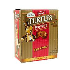 Turtles Original Bite Size Candies 042