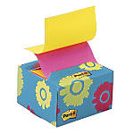 Post it Pop up Note Dispenser