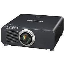 Panasonic PT DW830 3D Ready DLP